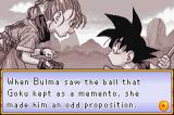 Dragon Ball: Advanced Adventure Game Boy Advance Story