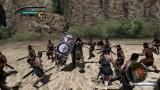 Warriors: Legends of Troy Xbox 360 Ajax on a roll