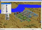 SimCity 2000: CD Collection Windows 3.x Inhabitants flock from far off lands to my little hell.
