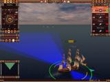 Age of Sail II: Privateer's Bounty Windows Commanding a ship