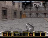 Duke Nukem 3D: Atomic Edition Windows Out in L.A. streets