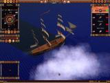 Age of Sail II: Privateer's Bounty Windows Cannonfire smoke
