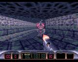 Duke Nukem 3D: Atomic Edition Windows These creatures prefer underwater locations