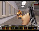 Duke Nukem 3D: Atomic Edition Windows Up close and personal