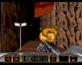 Duke Nukem 3D: Atomic Edition Windows Area 51