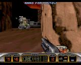 Duke Nukem 3D: Atomic Edition Windows One of the new enemies