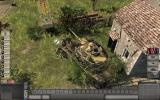 Men of War: Assault Squad Windows Repairing a tank