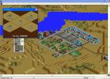 SimCity 2000: CD Collection Windows 3.x View of the Nation
