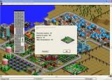 SimCity 2000: CD Collection Windows 3.x Building details