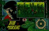 Bob Morane: Jungle 1 Atari ST Kicking back in the lush vegetation