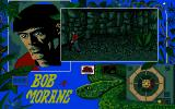 Bob Morane: Jungle 1 Atari ST Passage blocked?