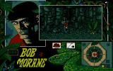 Bob Morane: Jungle 1 Atari ST A strategically-placed stick of dynamite takes care of that