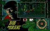 Bob Morane: Jungle 1 Atari ST Face off against portly, blade-waving women...