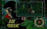 Bob Morane: Jungle 1 Atari ST ...and what is this I don't even