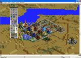 SimCity 2000: CD Collection Windows 3.x Futuristic tile set