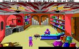 Quest for Glory II: Trial by Fire DOS The apothecary