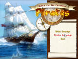 Pirates: Battle for the Caribbean Windows Select campaign