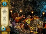 Pirate Mysteries iPad Cave Treasure - objects
