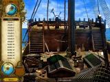 Pirate Mysteries iPad Pirate Ship - Riddle objects