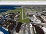 Australia Special Edition 98 Windows Taking off from Sydney airport using the new scenery. Sydney now has two airports, one international and one domestic