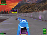 Twisted Metal 2 Windows Freeze!