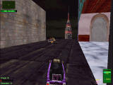 Twisted Metal 2 Windows Deadly duel