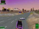 Twisted Metal 2 Windows Speed chase