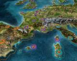 Aggression: Reign over Europe Windows Global map