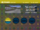 Tank Racer Windows Only one track at start