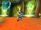 Jet Force Gemini Nintendo 64 In tribal house