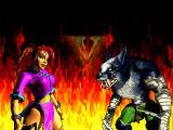 Killer Instinct Gold Nintendo 64 Time to duel
