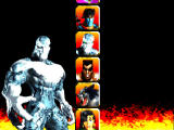 Killer Instinct Gold Nintendo 64 Enemies list