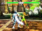Killer Instinct Gold Nintendo 64 That's gotta hurt