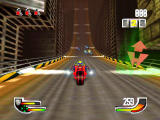 Extreme-G Nintendo 64 I must ride faster