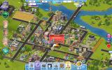 SimCity Social Browser Like in real life, your city is still plagued by crime and the occasional fire.