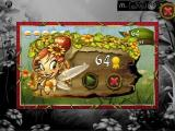 McDonald's Fairies and Dragons: Sunflower Windows The score at the end of the flying game