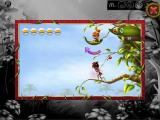 McDonald's Fairies and Dragons: Sunflower Windows Sunflower about to launch at the start of the floating game