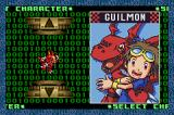 Digimon: Battle Spirit Game Boy Advance Guilmon