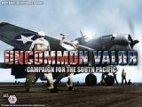 Uncommon Valor: Campaign for the South Pacific Windows Title screen