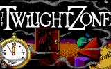 The Twilight Zone DOS Main Title (EGA/VGA)