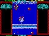 Galivan ZX Spectrum Colorful waterworld