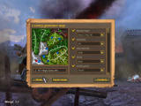 Heroes of Might and Magic V: Tribes of the East Windows Random map