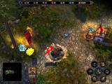 Heroes of Might and Magic V: Tribes of the East Windows Kill the guardians