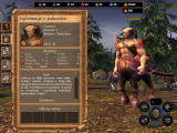 Heroes of Might and Magic V: Tribes of the East Windows Centaur's stats
