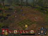Heroes of Might and Magic V: Tribes of the East Windows Only one still standing...