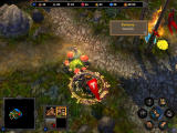 Heroes of Might and Magic V: Tribes of the East Windows Faeries garden