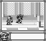 Another Bible Game Boy Typical fight