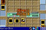 Yu-Gi-Oh! The Eternal Duelist Soul Game Boy Advance If your opponent has no defense, your direct attack will damage them badly