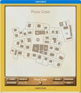 Caravaneer Browser First town - Poca Cosa.