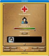 Caravaneer Browser Doctor - To heal the player and companions.